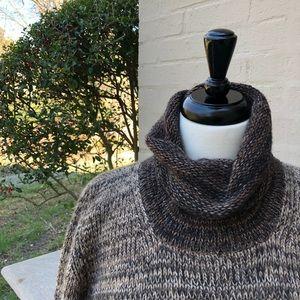 ⭐️🆕[Neiman Marcus]💯%Cashmere Chocolate Sweater